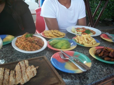 Thanks Dr. Yily De Los Santos! - Review - Dominican Republic, DO