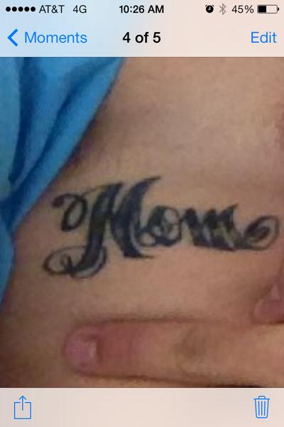 The mom laser tattoo removal miami fl picosure for Picosure tattoo removal maryland