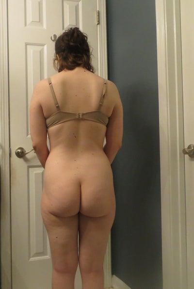 Normal Butt 27