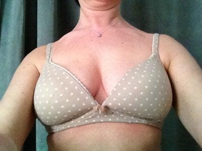 Big tit goddess naked