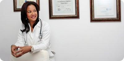 Dr Yily De Los Santos