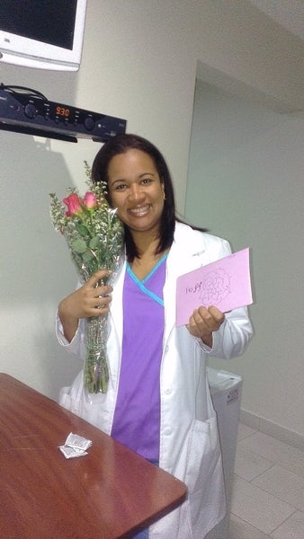 How To Contact Dr Yily In Dominican Republic | Rachael Edwards