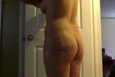 Wide Flat Butt 69