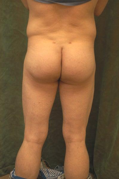 jennifer lopez naked butt ass
