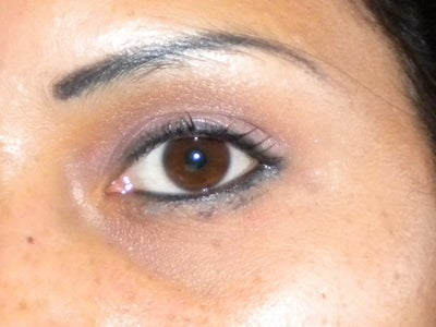 Permanent eyeliner gone bad photo doctor answers tips for Tattooed eyebrows gone wrong