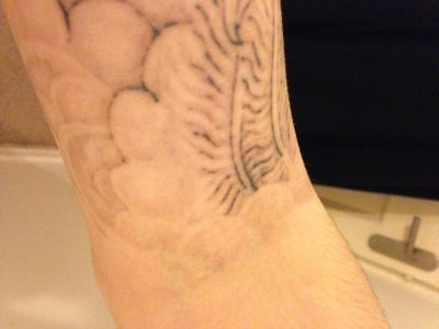 Natural home tattoo removal methods tattoo removal cost for Tattoo removal maryland