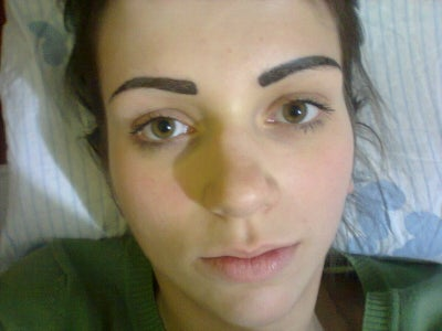 The Biggest Mistake- Permanent Eyebrow Tattoo