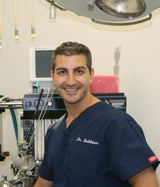 Richard Balikian, M.D.