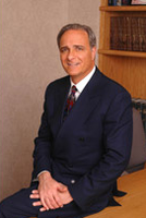 Richard A. D'Amico, MD, FACS