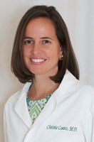 Christienne Coates, MD