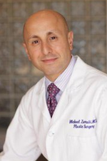 Michael Zarrabi, MD