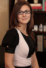 Victoria Karlinsky, MD
