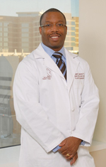 Anthony E.  Brissett, MD