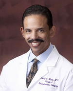 David C. Watts, MD