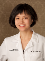 Mireille Chae, MD