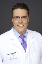 J. Jason Wendel, MD, FACS