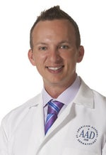 Will Richardson, MD