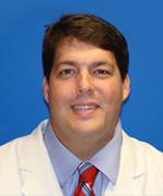 David Steckler, MD, FACS