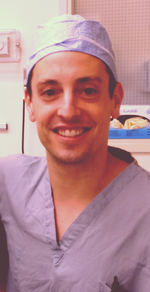 Ryan Neinstein, MD, FRCSC