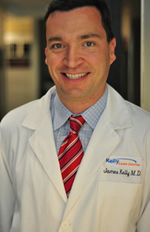 James Kelly, MD