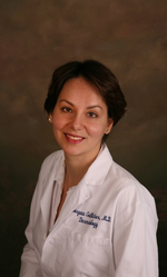 Gergana Gallacher, MD