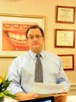 Joseph W.  Worthington, DDS