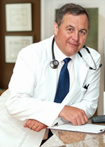 Claudio DeLorenzi, MD
