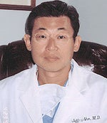 Jeffrey M. Ahn, MD