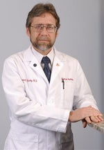 James M. Kurley, MD