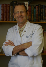 Richard T. Bosshardt, MD