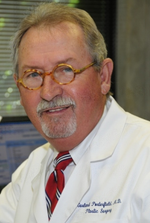 Garland N. Porterfield, Jr., MD