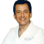 James Apesos, MD