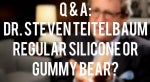 Gummy Bear Vs. Regular Silicone Implants: A Conversation With Dr. Steven Teitelbaum