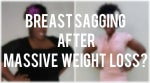 Breast Sagging After Massive Weight Loss? There's a Laser For That