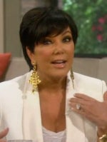 Kris Jenner sued for facelift