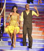 J.R. Martinez wins DWTS