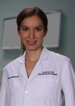 Ashley B. Robey, MD