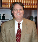 Charles E. Hollingsworth, MD