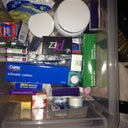 My supply box