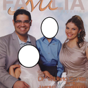 upon my research on Dr Cortes i stumbled across a picture of him and his CUUTEE family on the front of a magazine written in Spanish