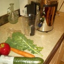 the famous juicer.....famous only if it helps lol