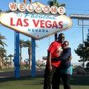 our first trip to Vegas! we walked at least 4 miles in the morning.