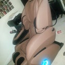 My massage chair #OSAKI7075