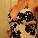 day 4 in my tankini:)