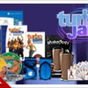 TURBO JAM CHALLENGE PACK