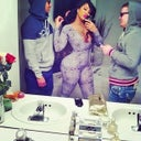 Looking hot deelishis ... Now who ur doc ugh lol