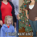 Before and after weight loss photo. Before is 183lbs in 2004, After is 115lbs in 2007. Have still maintained, for a total of 7 years now and am at 108 today.