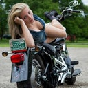 Newest Harley modeling pictures!