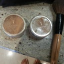 Feb 2014 Claytime mineral makeup i use for tattoo coverup