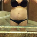 Day before smart/vibro lipo